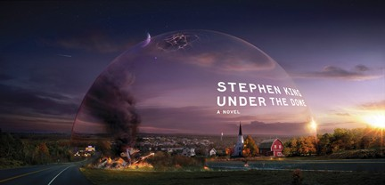 the_dome_stephen_king__nuovo_libro